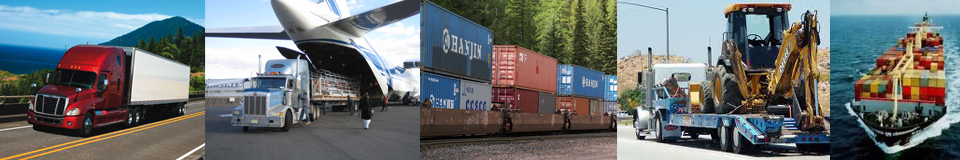 Ship All Freight - Tracking